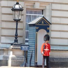 Royaume Unis - Itinérant