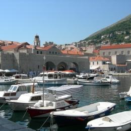 Croatie - Itinérant
